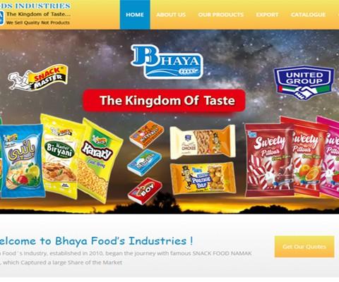 Bhaya Food Industries (Manufacturer)