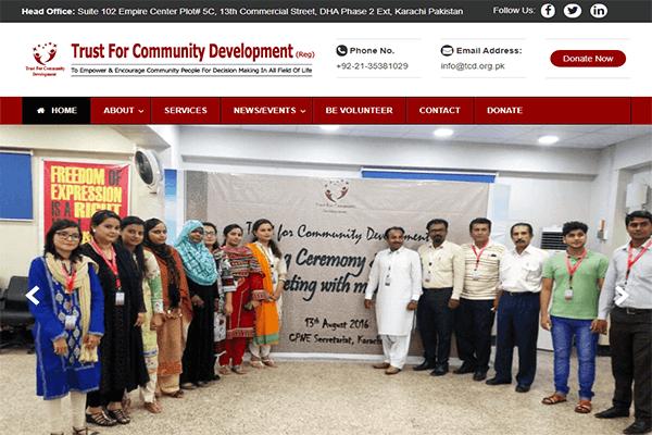 Trust for Community Development (NGO)