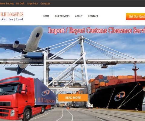 HH Logistics (Transport Company)