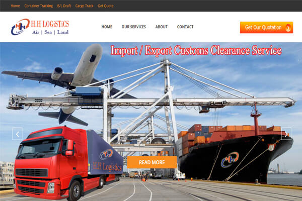 HH Logistics (Transport Company)