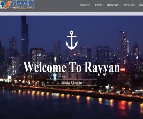 Rayyan Shipping & Logistics