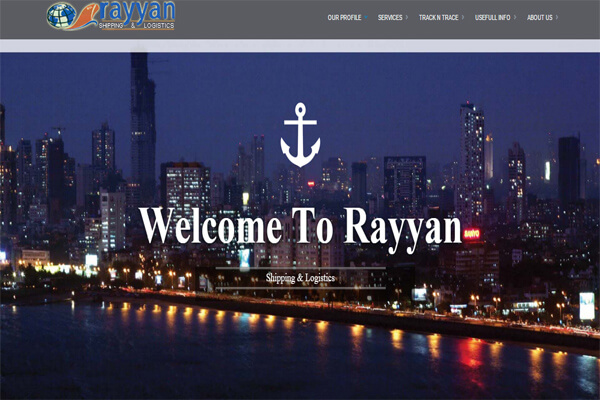 Rayyan Shipping & Logistics