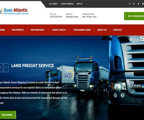 Suez Atlantic (Freight Forwarder)