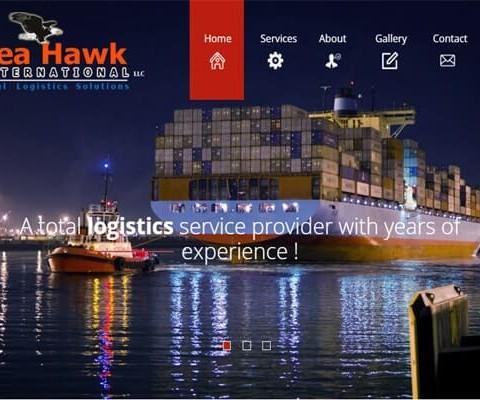 Sea Hawk Group (Shipping Company)