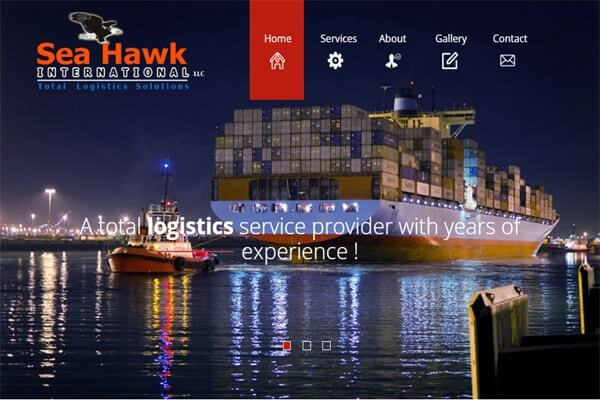 Sea Hawk Group (Shipping Company)