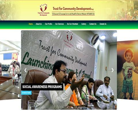 T-Community Development (NGO)