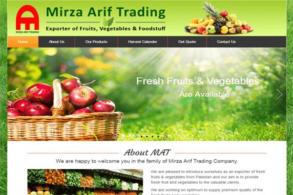 mirza-arif-trading-company