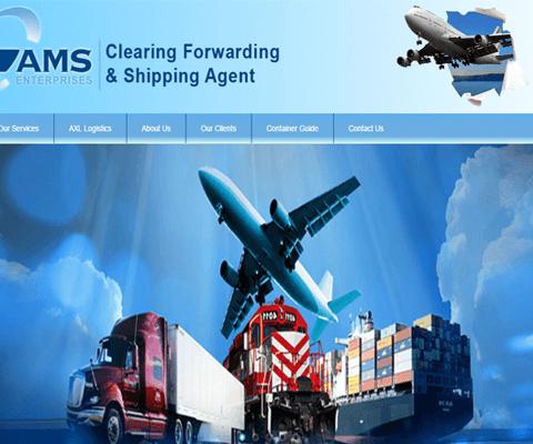 AMS Enterprises (Clearing Agent)