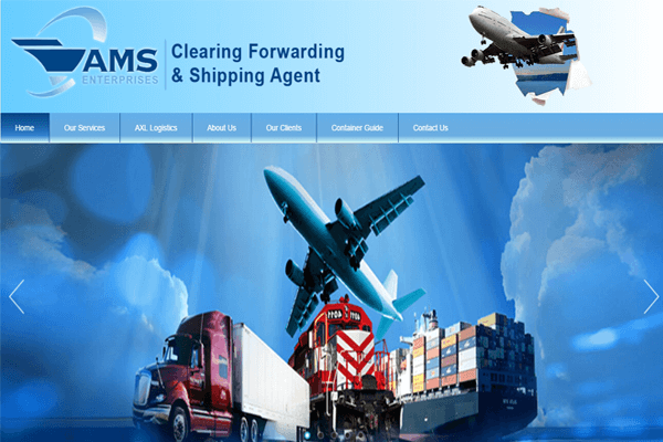 AMS Enterprises (Clearing Agent)