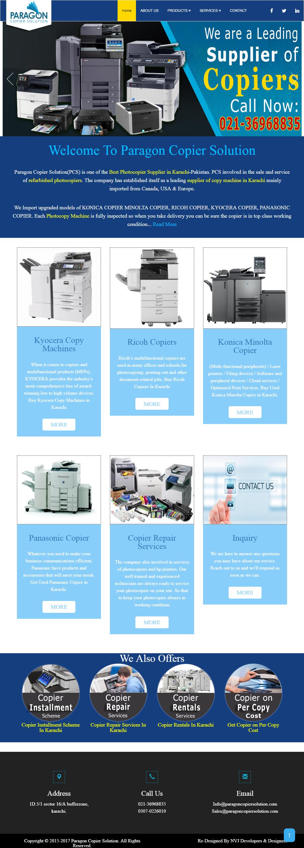 NVJ-Developers-Client-Photocopier-trader