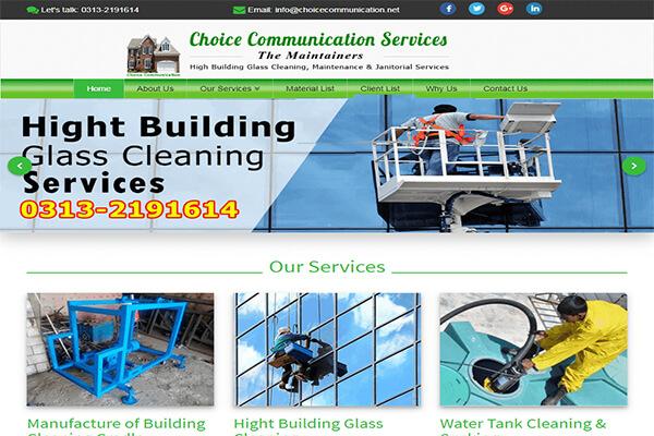 NVJ-Developers-Portfolio-Clearner-Company