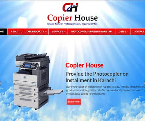 Photocopier Trader
