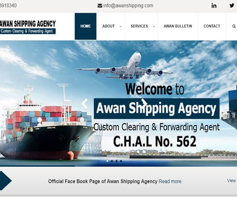 Customs Clearing Agent