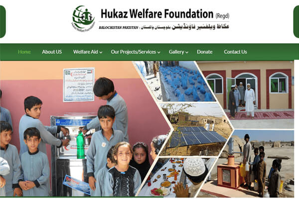 Welfare Trust (NGO)