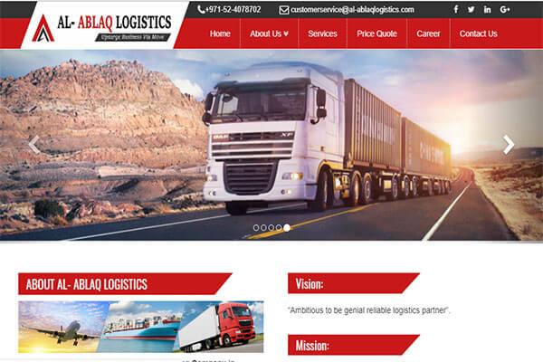 NVJ-Developers-Freight-Forwarder