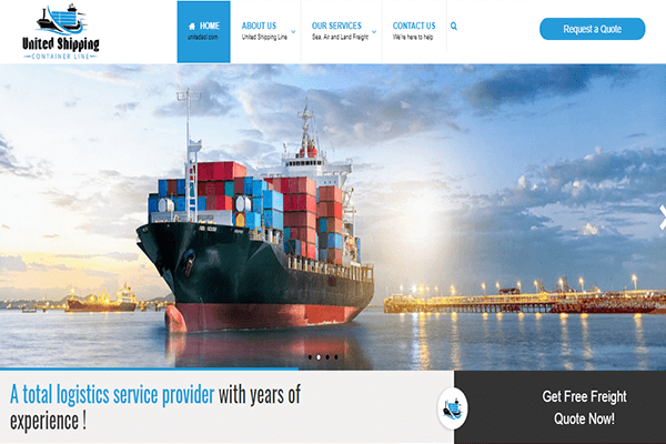United Shipping Line (Shipping Co)